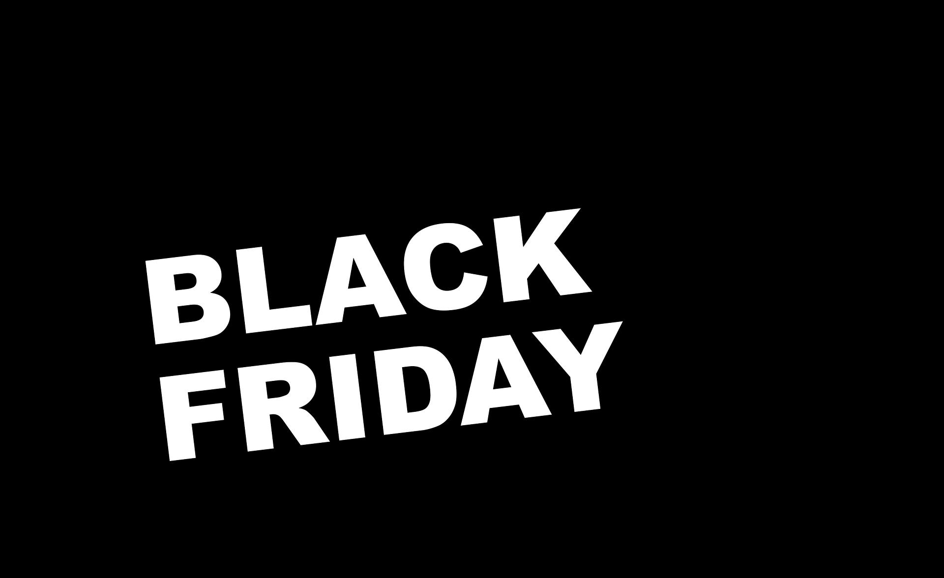 e4242a142e882 Black Friday  Confira as melhores promoções para o período